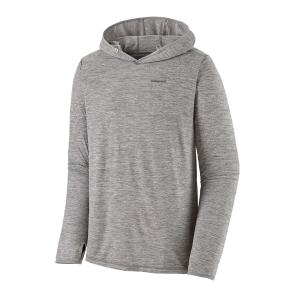 tropic comfort hoody ii men's