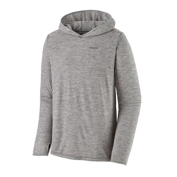 tropic comfort hoody ii men's