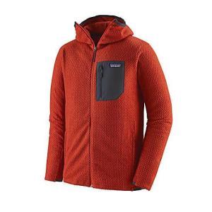 r1 air full-zip hoody men's