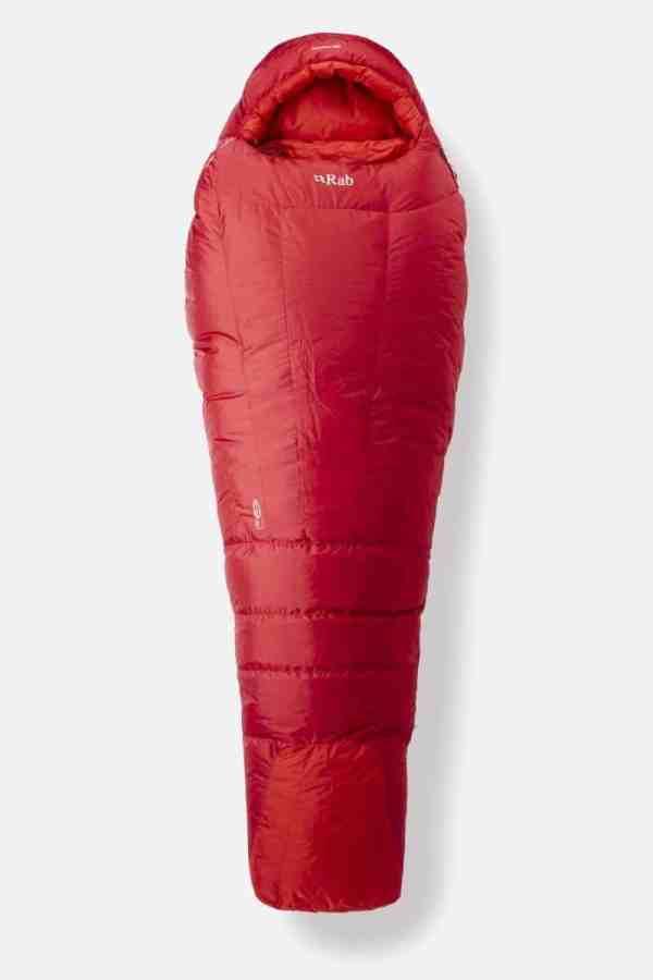 expedition 1000 sleeping bag