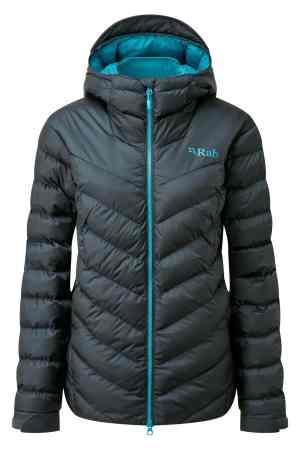 nebula pro jacket women's