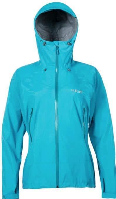 downpour plus jacket women's