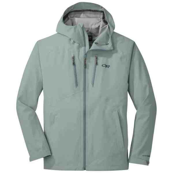 microgravity ascentshell jacket men's