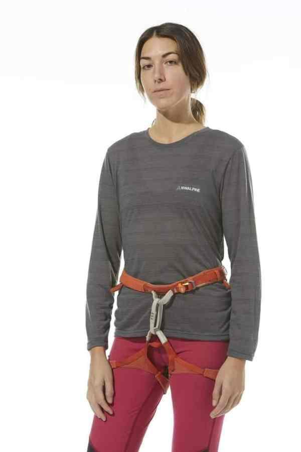 spectra long sleeve women's