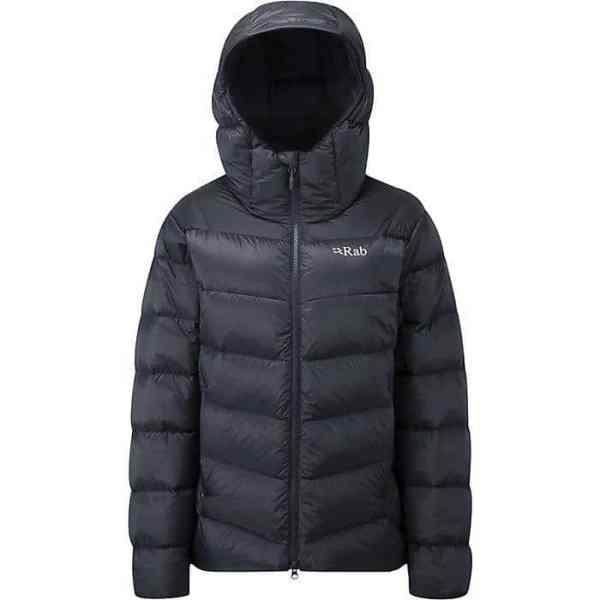 neutrino pro jacket women's
