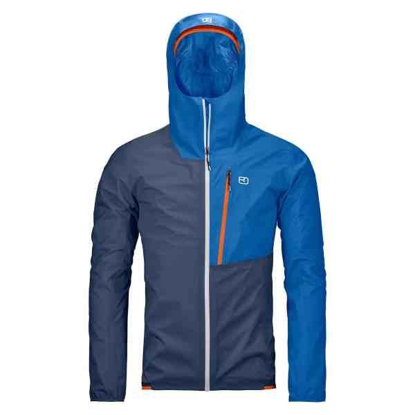 2.5l civetta jacket men's