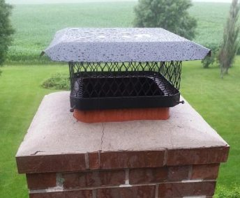 chimney-cap-repair-putnam-new-york