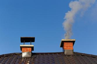 Suffolk NY Gutter Cleaning and Repair - Westchester CO NY - Alpine Chimney