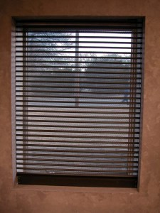 Overhead Coiling Shutters, Roll Up Shutter - pictures of a Counter Shutter