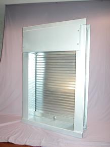 Stainless Steel Counter, Interior Doors, Pocket Doors, Rolling Shutters