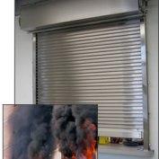 Coiling Fire Shutters, Exterior Fire Shutters, Fire Shutters,