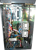 Fire Door motor Operator, Motor Operated Door, Electric Motor Operator