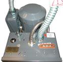 Fire Door motor Operator, Motor Operated Door, Electric Motor Operator