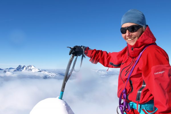 Alpine mentoring