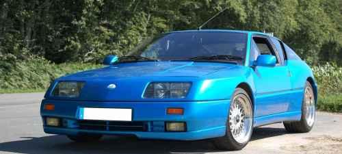 Alpine GTA V6 «Le Mans» : la GTA attendue de tous ?