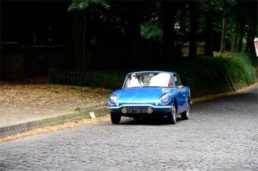 Autoworld 2016 Alpine Story 116