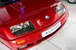 Autoworld 2016 Alpine Story 42