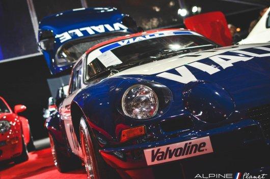 RM Auctions Invalides Alpine A110 A310 Vialle GPE Auto Planet 2018 (15)