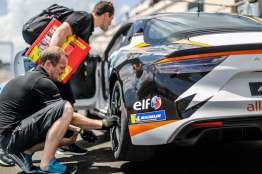 Alpine Elf Europa Cup 2018 Nurburgring CMR Milan Sancinena Beltoise Romano Signatech (3)