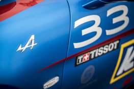 Alpine Elf Europa Cup 2018 Nurburgring CMR Milan Sancinena Beltoise Romano Signatech (37)
