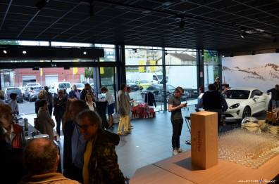 Alpine Planet inauguration showroom centre alpine toulouse - 13-imp