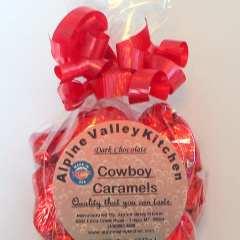 Cowboy Caramels