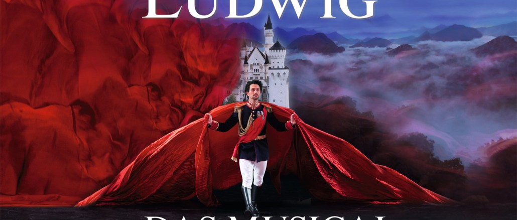Der König kommt zurück! // Foto: Michael Böhmländer/Dominik Sporer / Ludwigs Festspielhaus Füssen