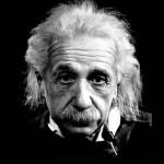 Homenaje a Einstein
