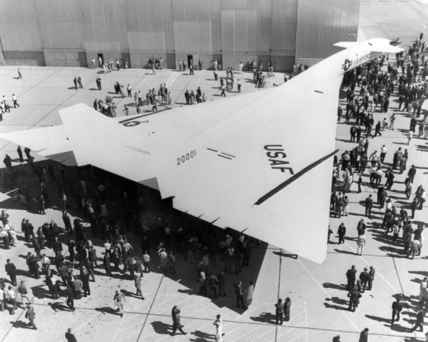 North_American_XB-70A_Valkyrie