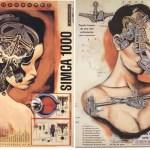 Anatomías, de Fernando Vicente