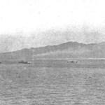 Recuerdos del primer portaaviones español