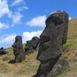 González de Haedo y la isla de Pascua
