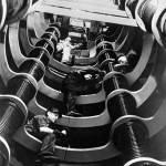 Westinghouse Atom Smasher, un acelerador de partículas abandonado
