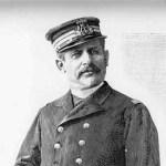 Fernando Villaamil, el padre de los destructores