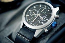Nicht von dieser Welt – Werenbach Uhren