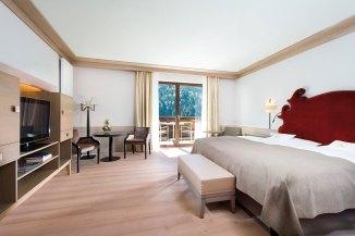 Hotel Ifen Travel Charme. Rundbau Zimmer
