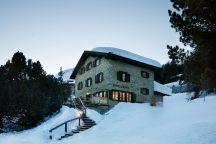Suvretta House – Grandezza mit Bauchgefühl