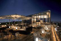 Rooftop-Bar Aurora