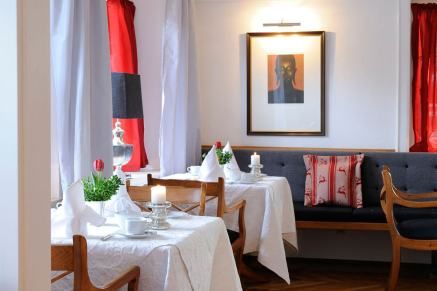 Auszeit am Tegernsee Relais-Chalet Wilhelmy