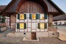 Taunerhaus Vinelz/ © Gataric Fotografie