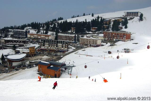 Photos De Chamrousse Alpski