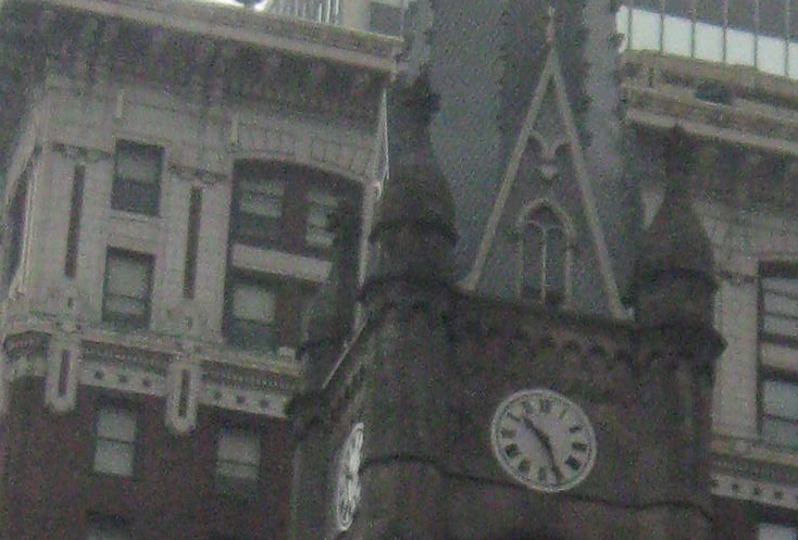 Monument Public Square Cleveland