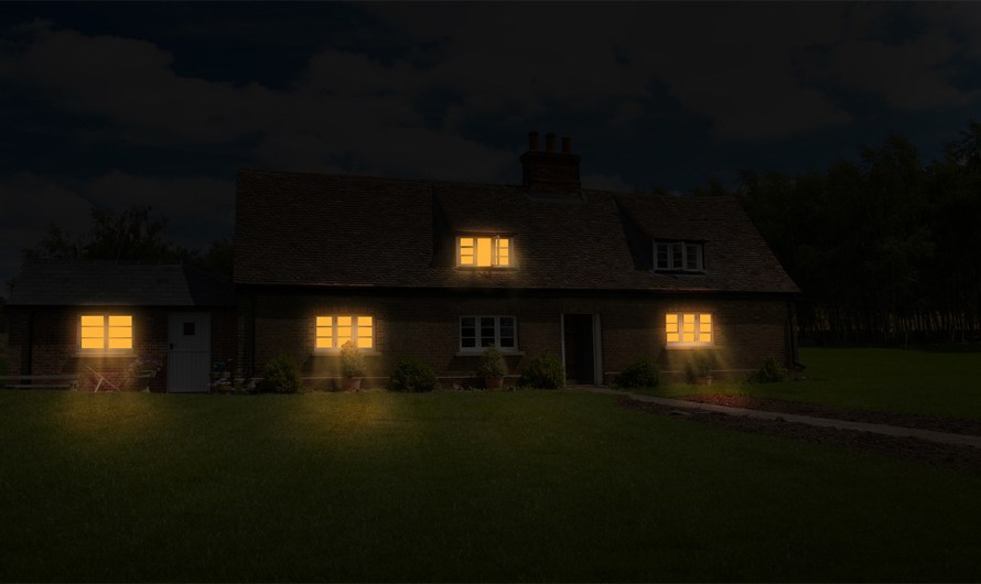 How to Convert Day to Night in Photoshop