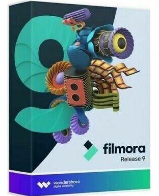 Wondershare Filmora 9.5 Free Download