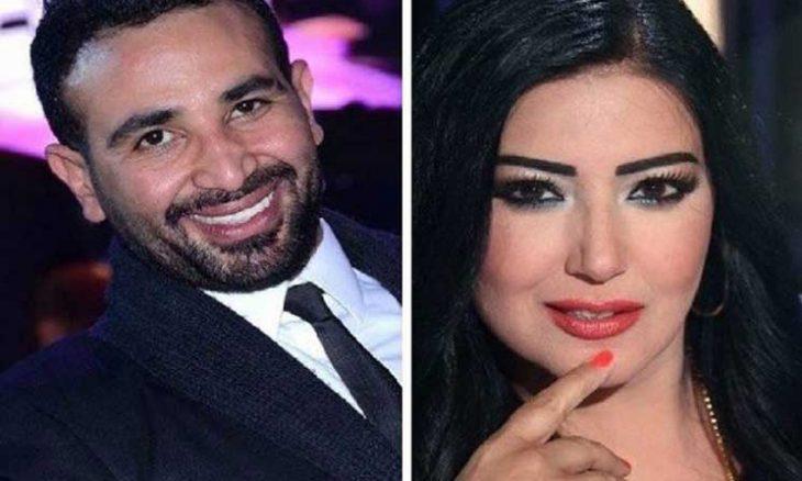 كيف علقت ريهام سعيد على طلاق سمية الخشاب وأحمد سعد فيديو