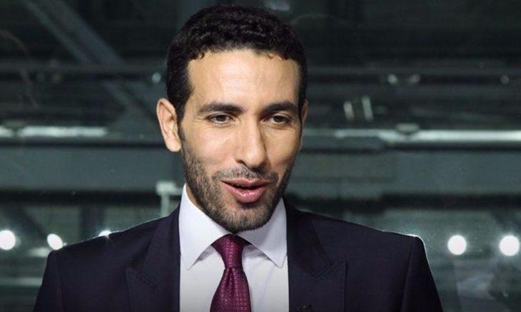 أبو تريكة منتخب الجزائر أفضل فريق تطور أداؤه في أمم أفريقيا