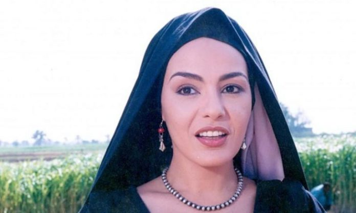 An Egyptian actress is close to fulfilling her dream of joining the bar association