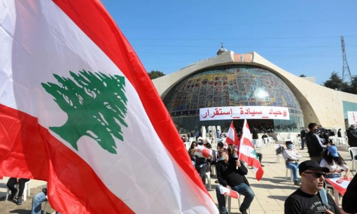 The Lebanese Shiite Mufti: Neutrality in the time of Israel and the