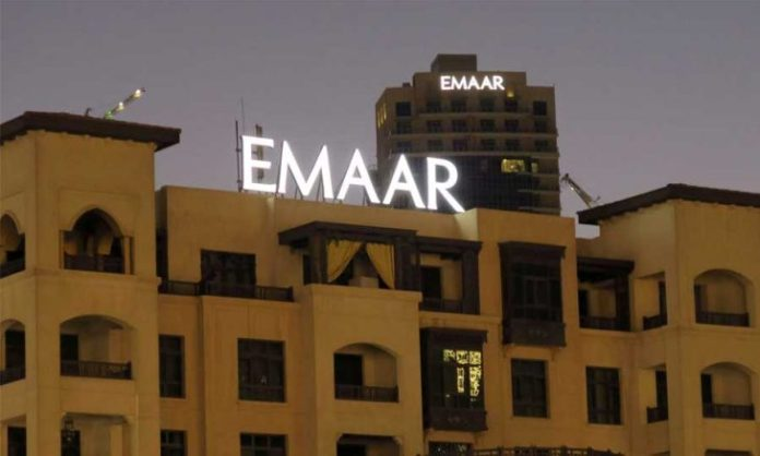 The profits of Emirati Emaar Real Estate Development decline 58%, Damac records losses and Aldar makes profits that exceeded expectations.
