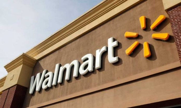 Wal-Mart pledges to invest $ 350 billion in US products and create 750,000 jobs